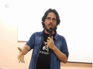 Fausto Salvadori Filho