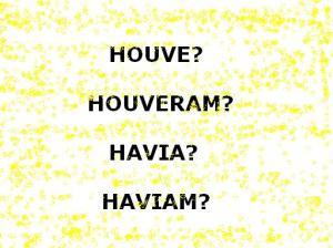 Houve